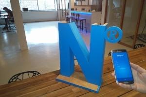 Nmbrs lanserar tidsregistrering i mobilen.jpg